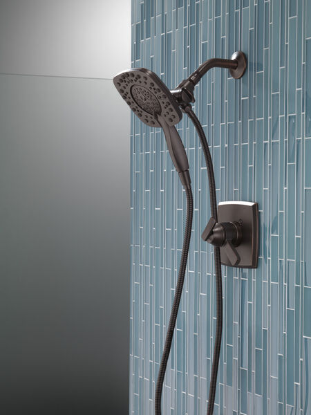 Monitor® 17 Series Shower Trim with In2ition®, image 16