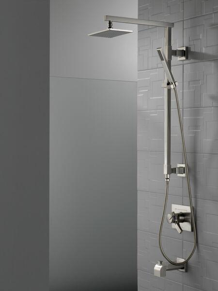 "Shower Column 26"" Angular, image 13"