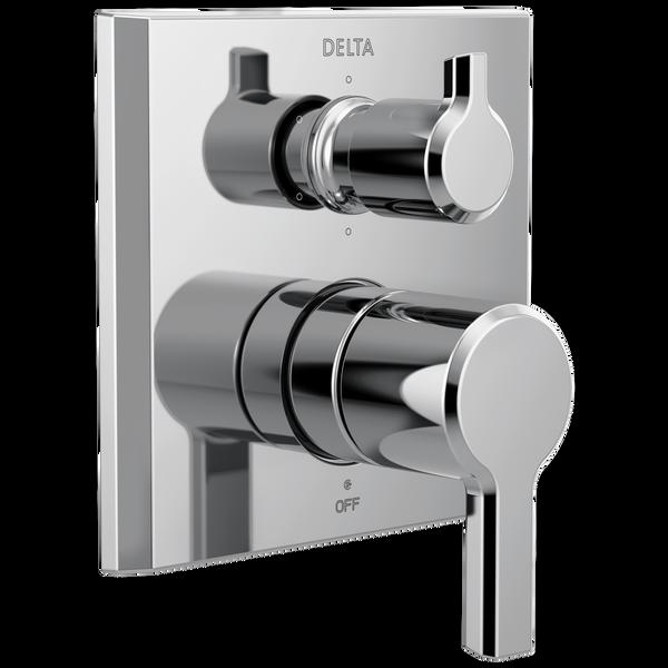 14 Series Integrated Diverter Trim - 6 Function Diverter, image 1