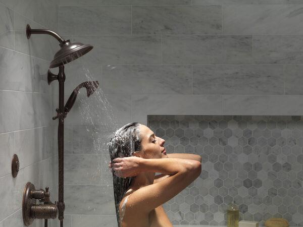 HydraChoice® Body Spray - Spray Head, image 42