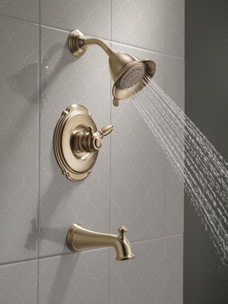 Monitor® 17 Series Tub & Shower Trim, image 5