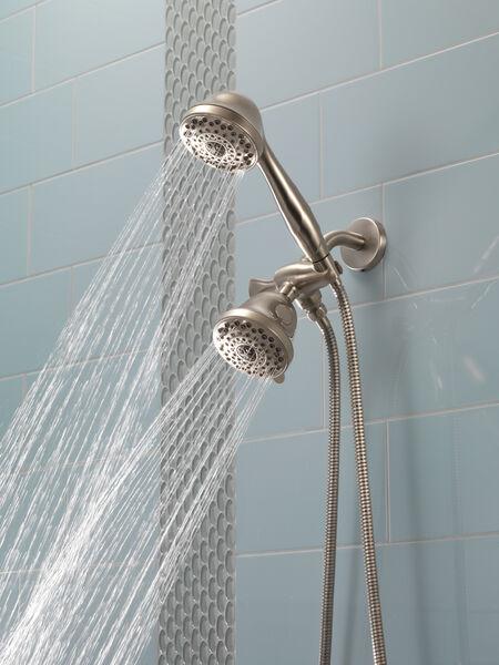 Shower Arm & Flange, image 8