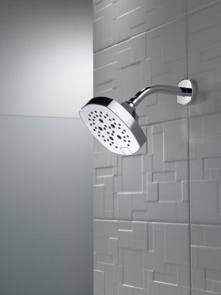 5-Setting H2Okinetic Shower Head, image 12