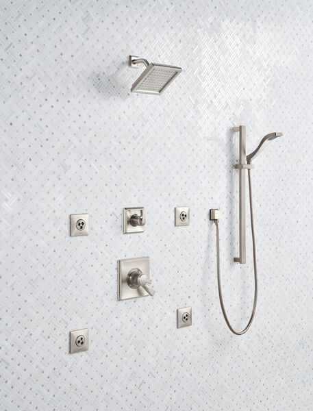 Square Wall Elbow for Hand Shower, image 22