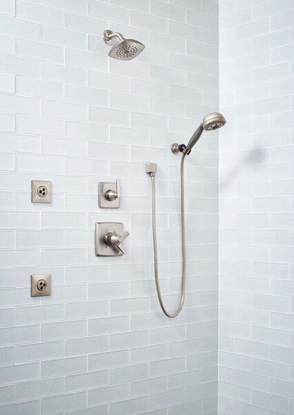 Square Wall Elbow for Hand Shower, image 19