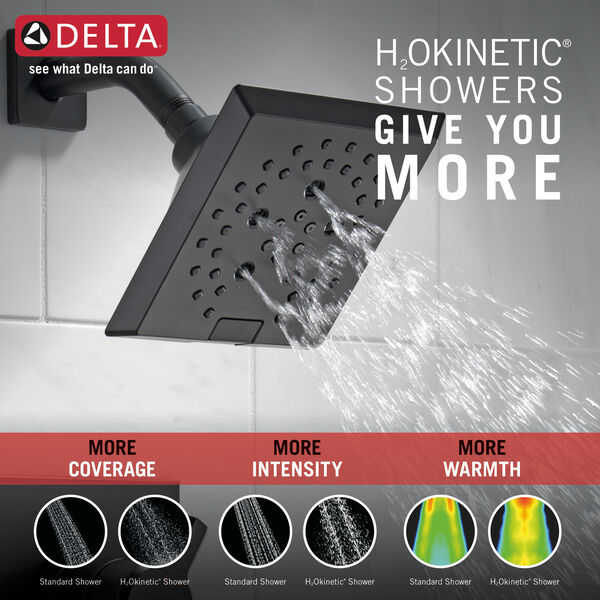 Monitor® 17 Series H<sub>2</sub>Okinetic® Shower Trim, image 6