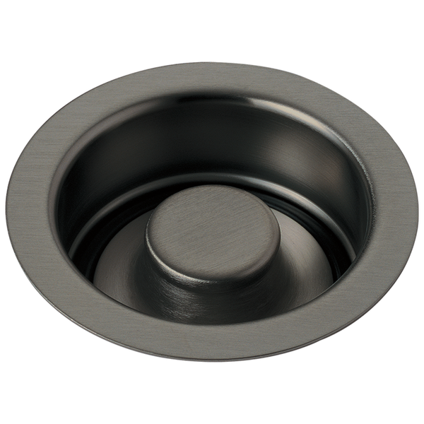 Disposal and Flange Stopper - Kitchen, image 1