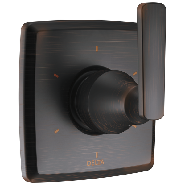 6-Setting 3-Port Diverter Trim, image 1