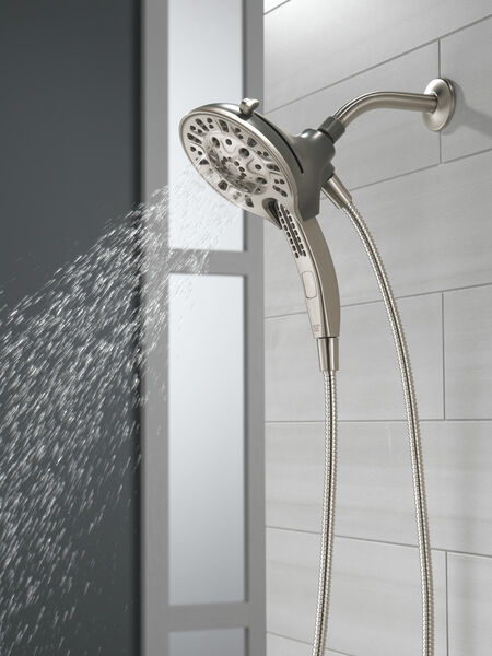 H2Okinetic® In2ition® 5-Setting Two-in-One Shower, image 16