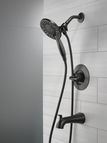 14 Series Tub & Shower Trim with In2ition®, image 15