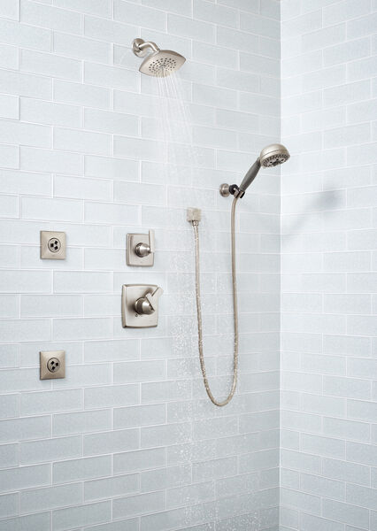 Square Wall Elbow for Hand Shower, image 15