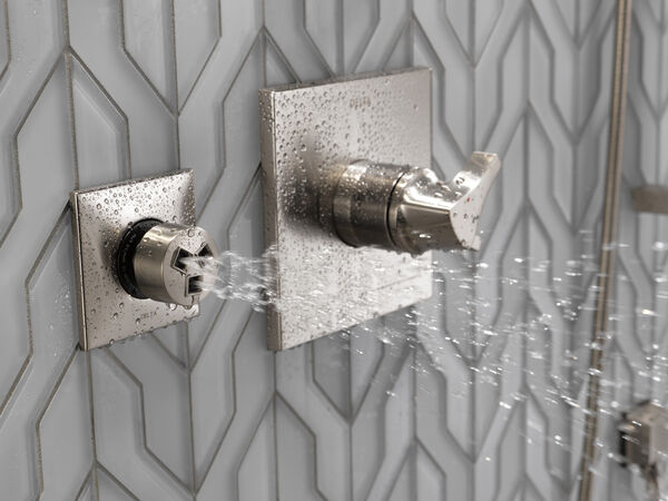 Square Wall Elbow for Hand Shower, image 33