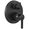 Contemporary Monitor® 14 Series Valve Trim with 3-Setting Integrated Diverter
