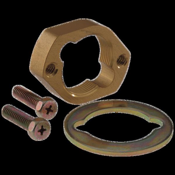 Mounting Nut, Washer & Screws (2), image 1