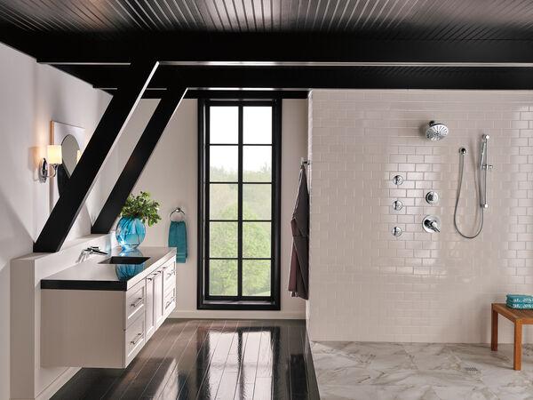 TempAssure® 17T Series H<sub>2</sub>Okinetic® Shower Trim, image 10