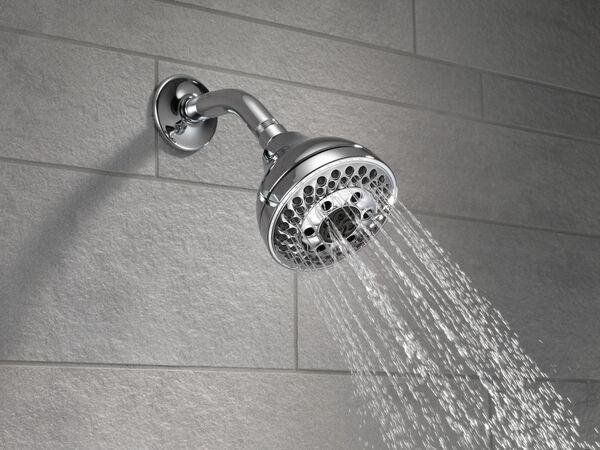 H<sub>2</sub>Okinetic® 5-Setting Shower Head, image 5