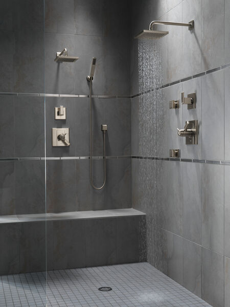 Square Wall Elbow for Hand Shower, image 12