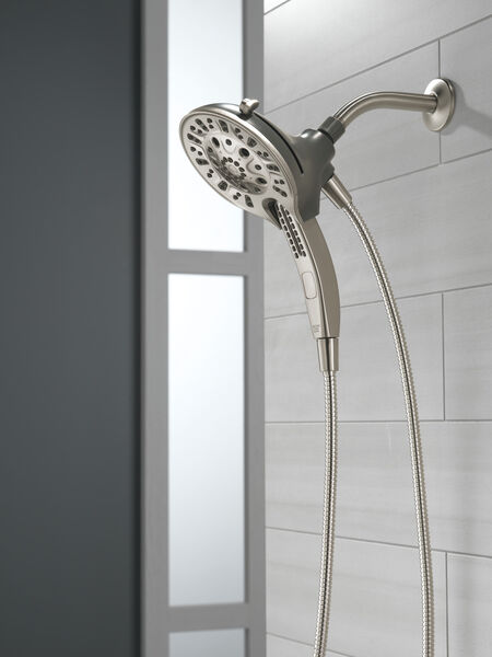 H2Okinetic® In2ition® 5-Setting Two-in-One Shower, image 23