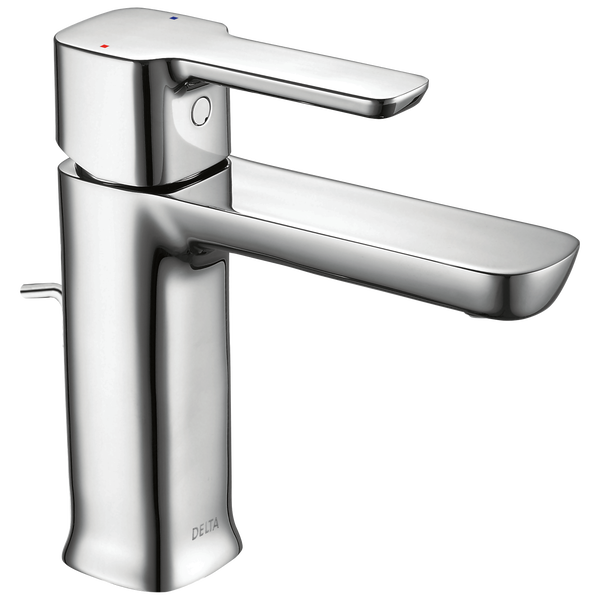 Single Handle Project-Pack Bathroom Faucet, image 1