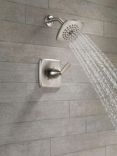 Monitor® 14 Series Shower Trim, image 8