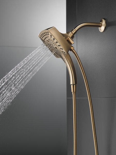 H<sub>2</sub>Okinetic® In2ition® 5-Setting Two-in-One Shower, image 13