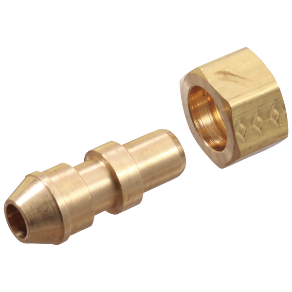 Quick-Connect Nut & Adapter, image 1