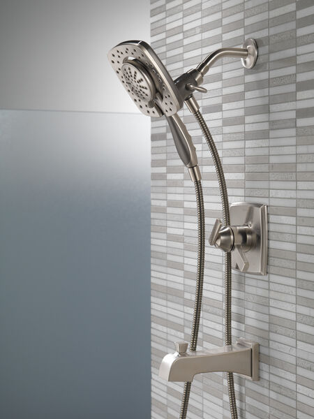 Monitor® 17 Series Shower Trim with In2ition®, image 2