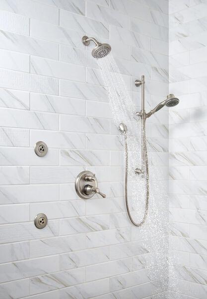 Premium 3-Setting Slide Bar Hand Shower, image 7