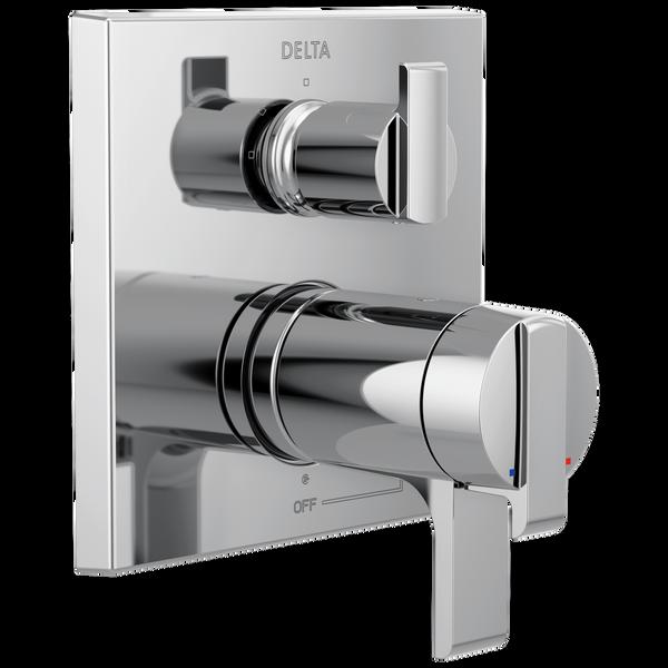 Delta T27T867 Valve Trim Only Showers
