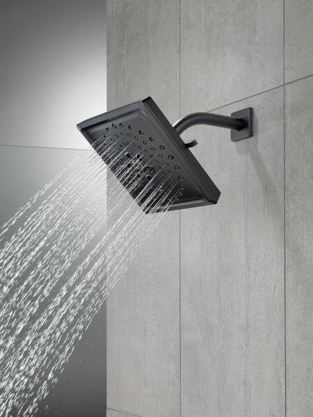 H<sub>2</sub>Okinetic® 3-Setting Raincan Shower Head, image 3