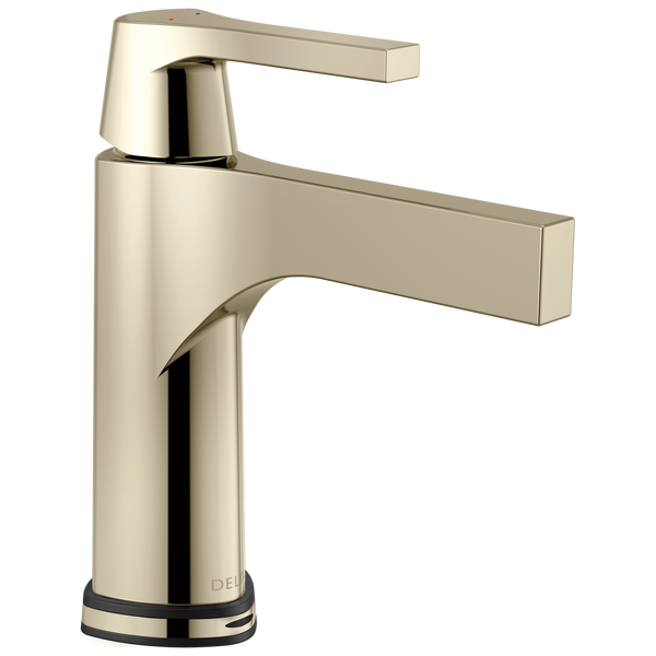 Single Handle Bathroom Faucet with Touch<sub>2</sub>O.xt® Technology, image 1
