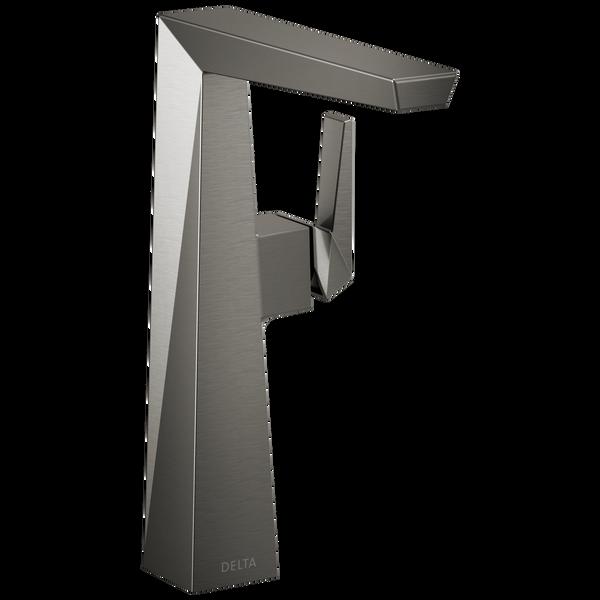 Single Handle Vessel Bathroom Faucet, image 1