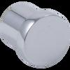 Finial - Diverter - Floor Mount Tub Filler