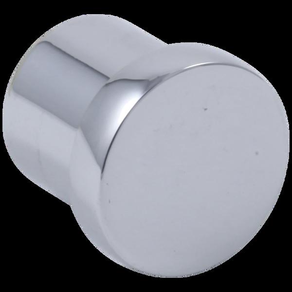 Finial - Diverter - Floor Mount Tub Filler, image 1