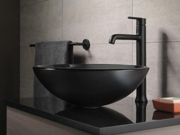 Single Handle Vessel Bathroom Faucet, Bathroom Vessel Faucets