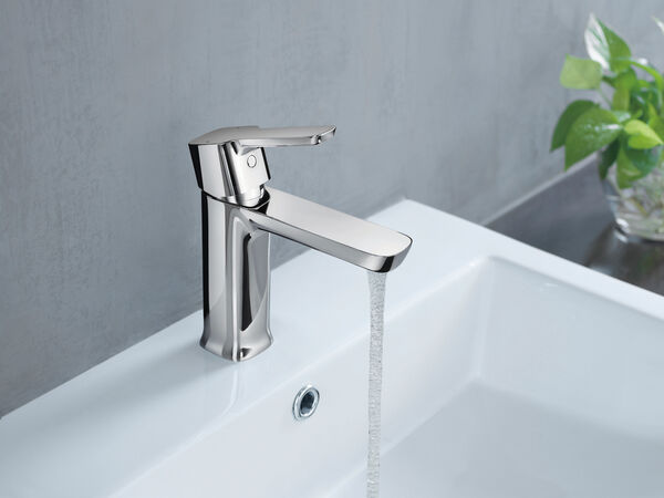 Single Handle Project-Pack Bathroom Faucet, image 12