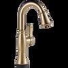 Single Handle Pulldown Bar/Prep Faucet