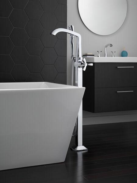 Widespread Faucet, image 3