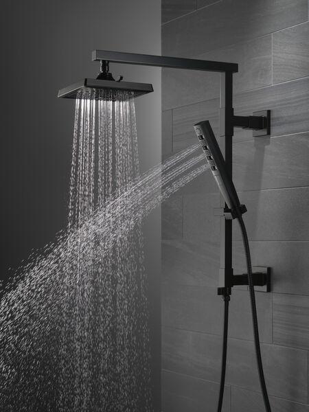 H<sub>2</sub>Okinetic® 3-Setting Raincan Shower Head, image 9