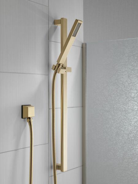 Premium Single-Setting Slide Bar Hand Shower, image 5