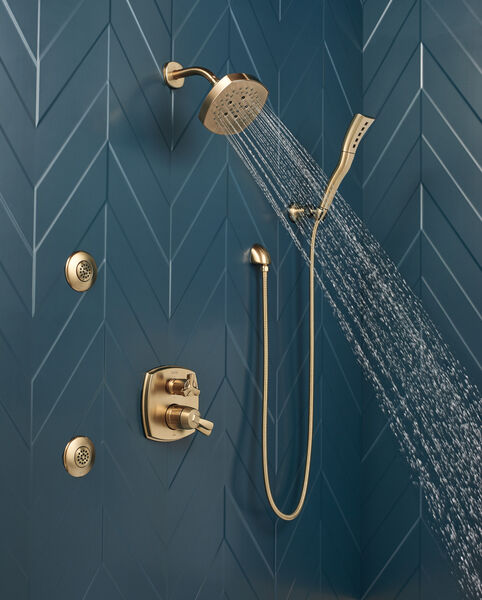 Wall Elbow for Hand Shower, image 4