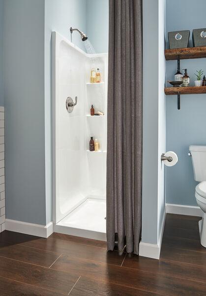 Single Handle Tub and Shower, image 5