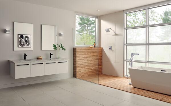 Monitor® 17 Series H<sub>2</sub>Okinetic® Shower Trim, image 5