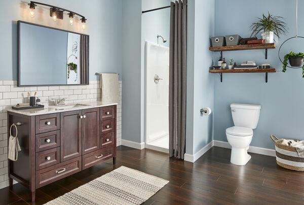 Single Handle Tub and Shower, image 8