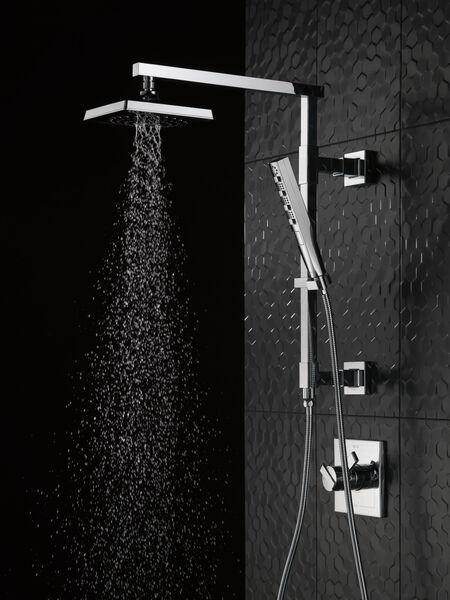 H<sub>2</sub>Okinetic® 3-Setting Raincan Shower Head, image 28