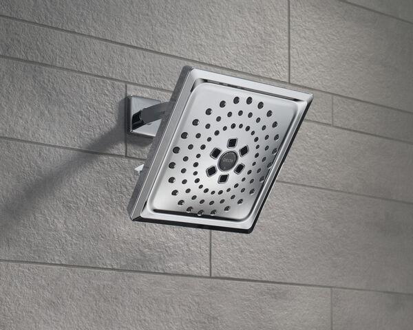 H<sub>2</sub>Okinetic® 3-Setting Raincan Shower Head, image 19