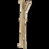 H2O Hand Shower 1.75 GPM w/Slide Bar 3S