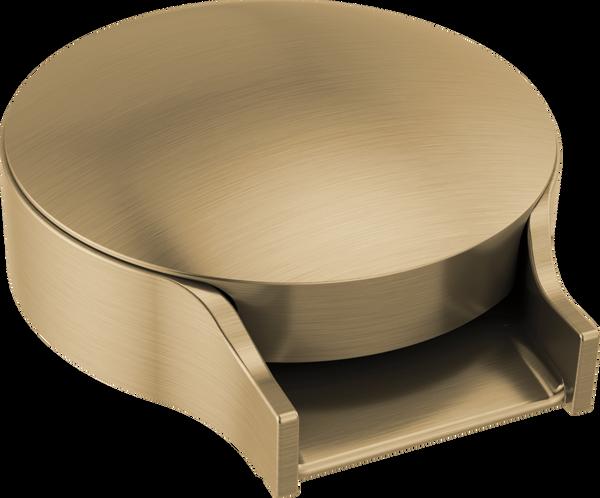 Metal Glass Rinser, image 10