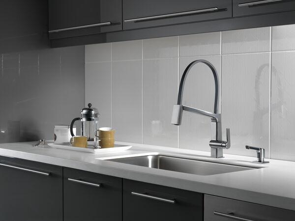 Soap/Lotion Dispenser, image 5