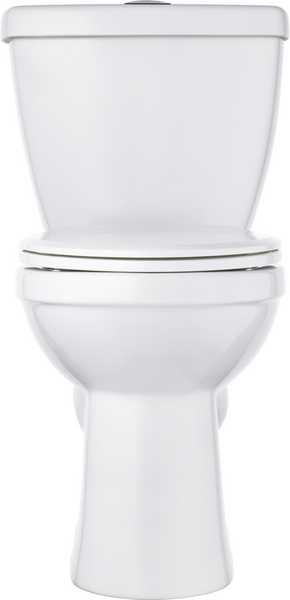 Elongated Toilet, image 3